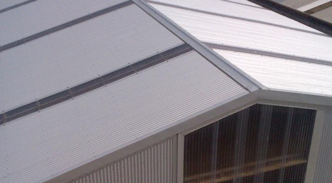 FHS Roofing Ltd