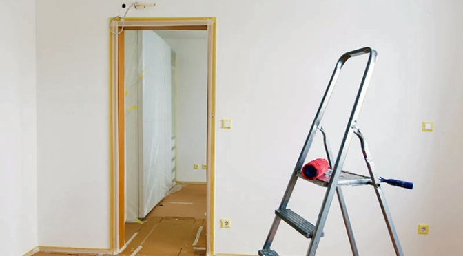Total Finish Painting Contractors